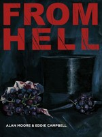 From Hell (Bildnachweis: Cross Cult)