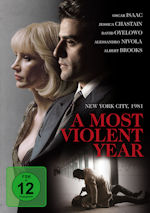 A Most Violent Year (Bildnachweis: Universum)