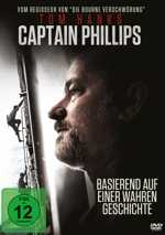 Captain Phillips (Bildnachweis: Sony Pictures HE)