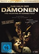 Das Haus der Dämonen - The Haunting in Connecticut (Bildnachweis: Ascot Elite HE)