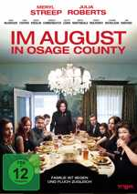 Im August in Osage County (Bildnachweis: Universal HE)