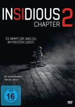 Insidious: Chapter 2 (Bildnachweis: Sony Pictures HE)