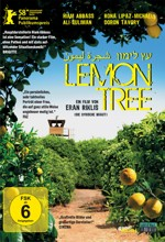 Lemon Tree (Bildnachweis: good!movies)