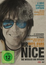 Mr. Nice (Bildnachweis: Koch Media)