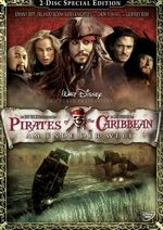 Pirates of the Caribbean - Am Ende der Welt (Bildnachweis: Walt Disney HE)