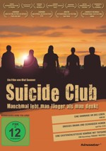 Suicide Club (Bildnachweis: Lighthouse HE)