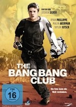 The Bang Bang Club (Bildnachweis: Universum)