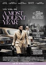 A Most Violent Year (Bildnachweis: SquareOne/Universum)