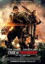 Edge of Tomorrow (Bildnachweis: Warner)