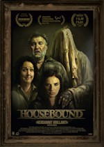 HouseBound (Bildnachweis: Drop-Out Cinema)
