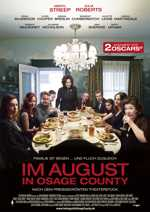 Im August in Osage County (Bildnachweis: Tobis)