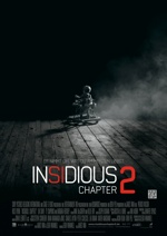 Insidious: Chapter 2 (Bildnachweis: Sony Pictures)