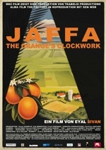 Jaffa - The Orange's Clockwork (Bildnachweis: mec film)