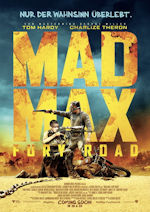 Mad Max - Fury Road (Bildnachweis: Warner)