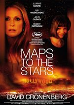 Maps to the Stars (Bildnachweis: MFA)