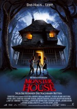 Monster House (Bildnachweis: Sony Pictures)
