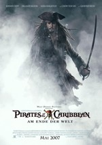 Pirates of the Caribbean - Am Ende der Welt (Bildnachweis: Buena Vista)