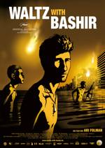 Waltz with Bashir (© Pandora Film)
