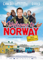 Welcome to Norway (Bildnachweis: Neue Visionen)