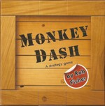 Monkey Dash (Copyright: Rob Fisher)